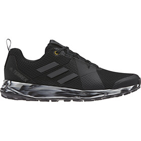 adidas TERREX Two Juoksukengät Miehet, core black/carbon/grey one